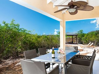 Turtle Tail Turks and Caicos Vacation Rentals - Villa