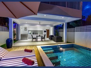 Choeng Mon Thailand Vacation Rentals - Home