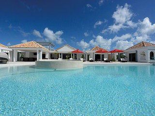 Hillside Saint Martin Vacation Rentals - Villa
