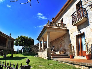 Combarro Spain Vacation Rentals - Home