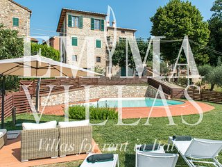Palazzone Italy Vacation Rentals - Villa