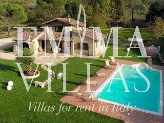 Gaglietole Italy Vacation Rentals - Villa