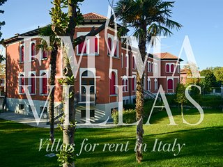 Venezia Italy Vacation Rentals - Villa