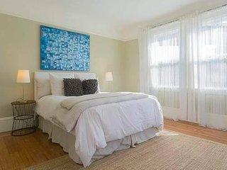 Oakland California Vacation Rentals - Apartment