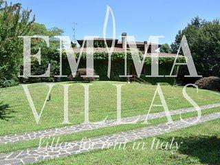 Sulbiate Italy Vacation Rentals - Villa