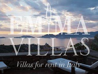 La Serra Italy Vacation Rentals - Villa
