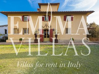 Poggio alla Malva Italy Vacation Rentals - Villa