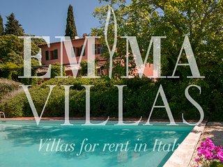 Montecastello Italy Vacation Rentals - Villa
