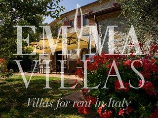 San Gusme Italy Vacation Rentals - Villa