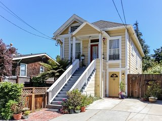 Alameda California Vacation Rentals - Apartment