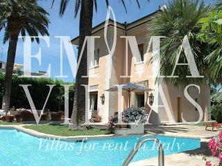 Santa Marinella Italy Vacation Rentals - Villa