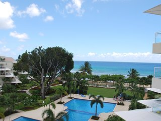 Hastings Barbados Vacation Rentals - Villa