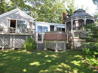 Blue Hill Maine Vacation Rentals - Home