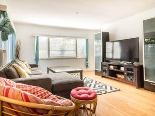 Venice Beach California Vacation Rentals - Apartment