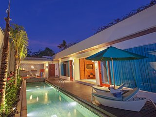 Kedonganan Indonesia Vacation Rentals - Villa