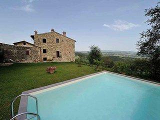 Badia a Passignano Italy Vacation Rentals - Villa
