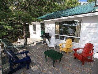 North Bay Canada Vacation Rentals - Cottage