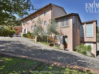 Pistoia Italy Vacation Rentals - Villa
