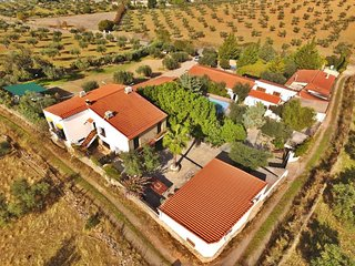 Salvatierra De Los Barros Spain Vacation Rentals - Apartment