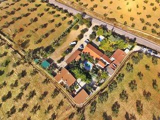 Salvatierra De Los Barros Spain Vacation Rentals - Apartment