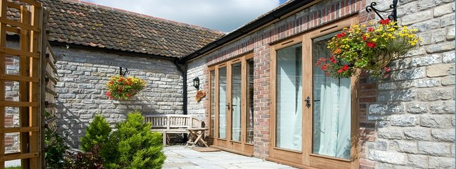 Glastonbury England Vacation Rentals - Farmhouse / Barn