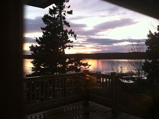 Abbot Village Maine Vacation Rentals - Home