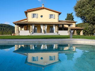 Calenzano Italy Vacation Rentals - Villa