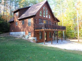 Sanbornton New Hampshire Vacation Rentals - Home