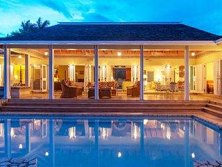 Jamaica Dream, Rose Hall 4BR