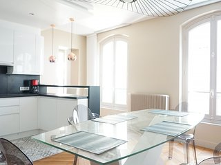 Levallois-Perret France Vacation Rentals - Apartment