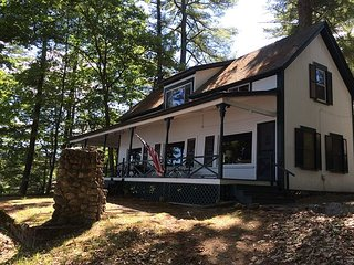 Gilford New Hampshire Vacation Rentals - Cottage