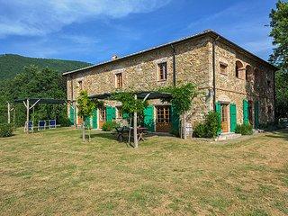 Monterotondo Marittimo Italy Vacation Rentals - Villa