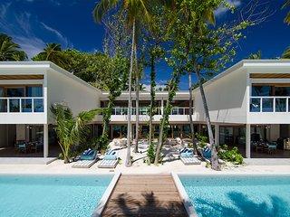 Mudhdhoo Maldives Vacation Rentals - Villa