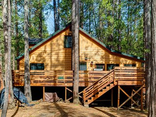 Yosemite National Park California Vacation Rentals - Home