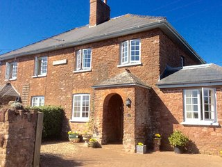 Sampford Brett England Vacation Rentals - Home