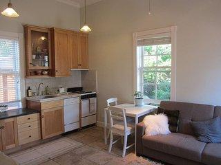 Santa Cruz California Vacation Rentals - Cottage