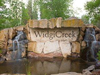 Widgi Creek, Bend Vacation Rentals