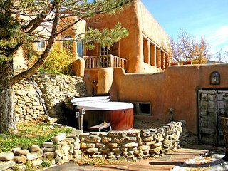 Ranchos De Taos New Mexico Vacation Rentals - Home