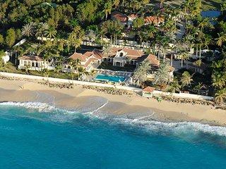 Plum Bay Saint Martin Vacation Rentals - Villa