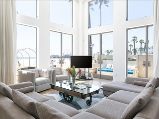Santa Monica California Vacation Rentals - Villa