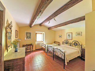 Subbiano Italy Vacation Rentals - Apartment