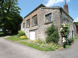 Bratton Fleming England Vacation Rentals - Cottage