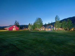 Wilson Wyoming Vacation Rentals - Villa