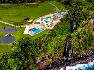 Hilo Hawaii Vacation Rentals - Villa