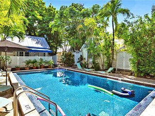 Key West Florida Vacation Rentals - Cottage