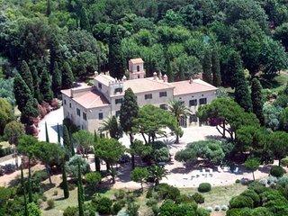 Fonteblanda Italy Vacation Rentals - Villa