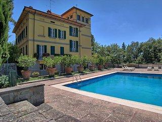 Quarata Italy Vacation Rentals - Villa