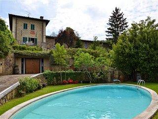 Lucolena in Chianti Italy Vacation Rentals - Villa