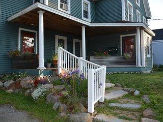 Camden Maine Vacation Rentals - Apartment