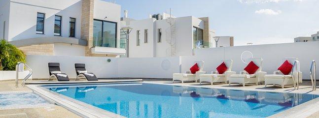 Stunning Villa Lombardi
